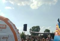 Tłumy na festynie w Osińcu