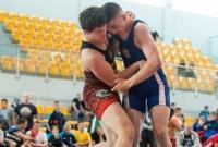 Dwa medale XXIV Ogólnopolskiej Olimpiady Młodzieży i duży niedosyt