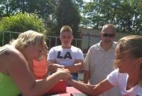 Mieszkańcy Mierzewa wygrali IX Letnią Spartakiadę Sołectw Gminy Niechanowo
