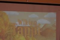Spotkanie z autorem przygód wikinga Tappiego