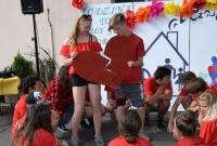 Rodzinny festyn na Osiedlu Grunwaldzkim