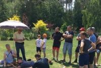 Rodzinny Rajd dla Niepodległej w Niechanowie