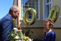 Setne urodziny Pani Joanny