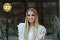 Pierwsza sesja finalistek Wielkopolska Miss 2018