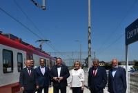 Wracają pociągi Gniezno - Września - Jarocin