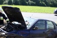 Wypadek w Lulkowie! To kolejne zdarzenie w sobotę na krajowej