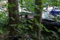 Wypadek w Imiołkach! Mężczyzna i czworo dzieci w szpitalu! Na miejsce wezwano śmigłowiec LPR