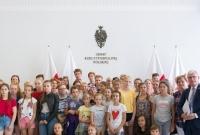 Warszawa widziana okiem ucznia w 100. rocznicę odzyskania Niepodległości
