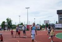 Dzień Dziecka z Koszykówką za nami!