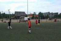 Biało-czerwone piłki dla najlepszych drużyn w XIV edycji szóstek piłkarskich