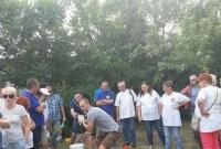 XI Pojedynek Rodzinnych Ogrodów Działkowych