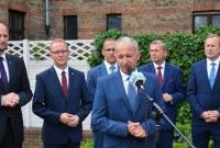 Koalicja zawiązana! Tomasz Budasz idzie do wyborów z PO, Nowoczesną i SLD