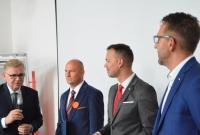 20-lecie produkcji VELUX w Polsce
