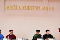 Absolutorium w GSW Milenium