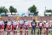 Tiger DMEJ: zdecydowana wygrana reprezentacji Polski
