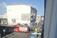 Wypadek na skrzyżowaniu w centrum Gniezna!