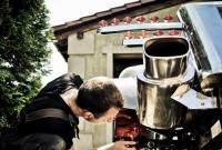 Kaszpir Trike Manufacture - z warsztatu pod Gnieznem na cały świat!