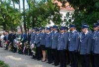 Gnieźnieńskie obchody Święta Policji