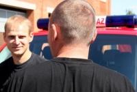 Strażacy z Gniezna gaszą lasy w Szwecji