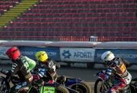 DMPJ: Lublin wygrywa w Gnieźnie, Aforti Start na miejscu II