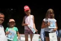 Zabawa, edukacja, integracja na Spartakiadzie Półkolonii