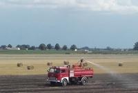Trzy akcje strażaków z Witkowa