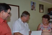 Starostowie Dożynek Gminnych w Kiszkowie znani!