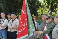 Gnieźnianie upamiętnili bohaterów powstania