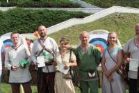 XII Turniej Łuczniczy o Złoty Trzos Gnieźnieńskiego Grodu
