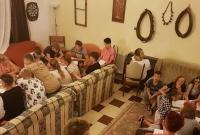 Socjoterapia i wypoczynek w Górach Stołowych
