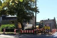 118 nowych miejsc parkingowych i poszerzenie ul. Dalkoskiej