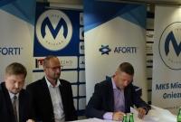 MKS Mieszko Gniezno pozyskał dużego sponsora i stawia na dynamiczny rozwój
