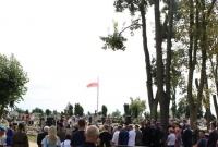 Obchody Święta Wojska Polskiego w Pierwszej Stolicy