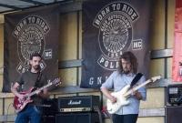 Muzykoza i Motoserce, czyli gnieźnianie charytatywnie dla potrzebujących