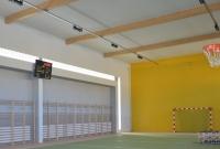 Nowa sala gimnastyczna w Łagiewnikach Kościelnych gotowa!