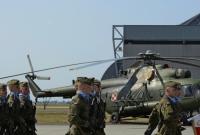 Święto Lotnictwa w Garnizonie Powidz