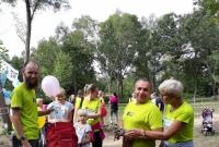I Otwarty Marsz Nordic Walking