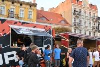 Foodtrucki ponownie odwiedziły Gniezno!