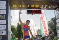 GTT Diament Decathlon Gniezno V-ce Mistrzem Polski Grup Triathlonowych