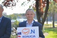 Platforma i Nowoczesna prezentują kandydatów do rady powiatu
