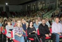 Varius Manx i Kasia Stankiewicz porwali gnieźnieńską publiczność!