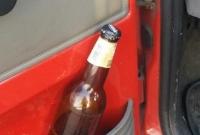 Pijany kierowca trafił za kratki