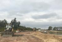 Budowa nowej drogi nabiera tempa