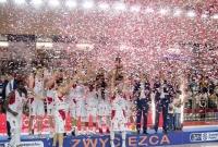 Lotto Superpuchar Polski dla Polskiego Cukru