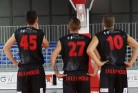 MKK sukcesywnie buduje mocny ośrodek koszykarski