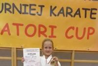 Medale karateków Inochi Gniezno na Mistrzostwach Polski