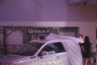 Nowa Vitara już w salonie Suzuki Szpot