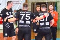 Historyczne zwycięstwo Wilków w II lidze!