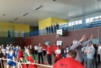 XXII Olimpiada Osób Niepełnosprawnych w Witkowie