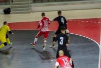 KS Gniezno przegrywa z FC Kartuzy